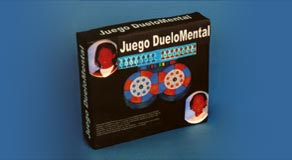 Juego DueloMental